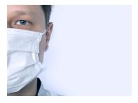 uniforme hospitalario